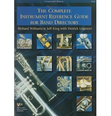 The Complete Instrument Reference Guide