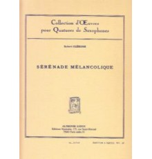Sérénade Mélancolique