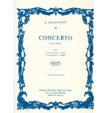 Concerto en Mib/ Full Score
