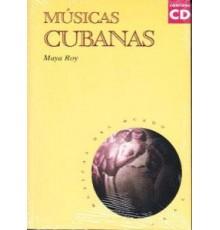 Musicas Cubanas   CD