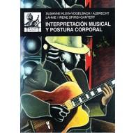 Interpretación Musical y Postura Corpora