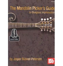 The Mandolin Picker?s Guide to Bluegrass