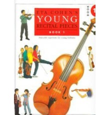 Young Recital Pieces Book 1