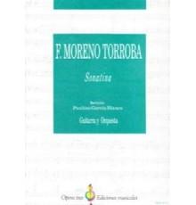 Sonatina/ Full Score