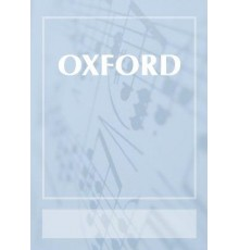 Oxford History of Western Music 6 Volume