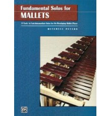 Fundamental Solos for Mallets