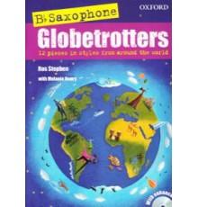 Bb Saxophone Globetrotters   CD
