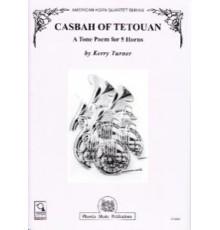 Casbah of Tetouan for 5 Horns