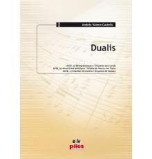 Dualis AV 28/ Full Score A-4