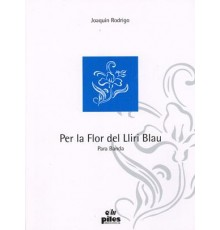 Per la Flor del Lliri Blau/ Score & Part