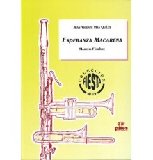 Esperanza Macarena. Marcha Fúnebre