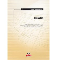 Dualis AV 28/ Score & Parts A-4