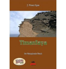 Timanfaya/ Score & Parts A-3