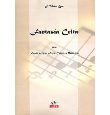 Fantasía Celta/ Full Score A-4