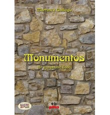Monumentos/ Full Score A-4