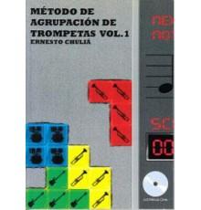 Método de Agrupación de Trompetas Vol. 1