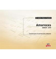 Amorexxs/ Full Score A-4