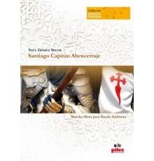 Santiago Capitán Abencerraje