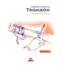 Aprende a Tocar el Trombón Vol. 7