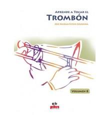 Aprende a Tocar el Trombón Vol. 8