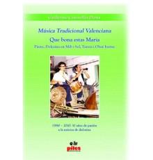 Música Tradicional Valenciana Que Bona e