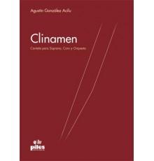 Clinamen/ Full Score A-3