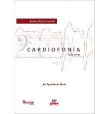 Cardiofonía/ Full Score A-3