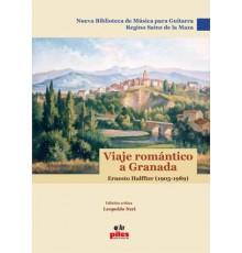 Viaje Romántico a Granada/ Full Score