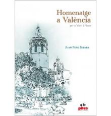 Homenatge a València