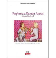 Fanfarria a Ramón Asensi