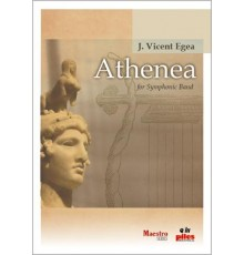 Athenea/ Score & Parts A-3