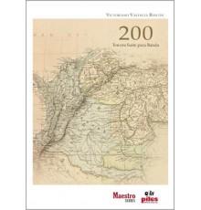200 3ª Suite para Banda/ Full Score A-3