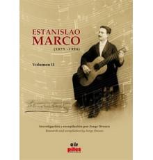 Estanislao Marco (1873-1954) Vol. II