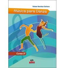 Música para Danza Curso 2º