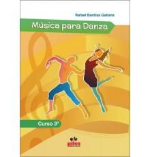 Música para Danza Curso 3º
