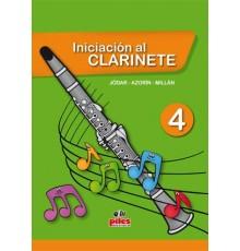 Iniciación al Clarinete 4