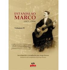Estanislao Marco (1873-1954) Vol. IV