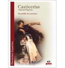Casticerías