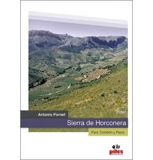 Sierra de Horconera para Trombón y Piano