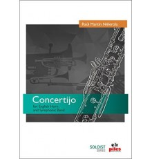Concertijo for English Horn and Symphon