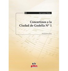 Concertinos a la Ciudad de Godella Nº 1