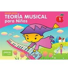 Teoría Musical Para Niños 1