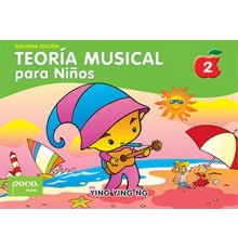 Teoría Musical para Niños 2