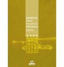 Básicos para Trompeta Piccolo