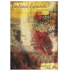 Fantasía Española. Pequeña Obertura