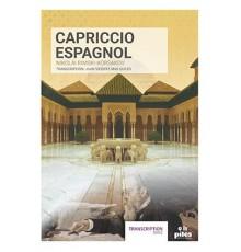 Capriccio Espagnol/ Score & Parts A-4