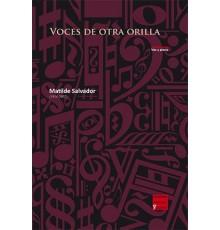 Voces de Otra Orilla