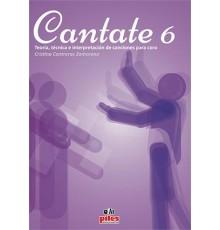 Cantate Vol. 6