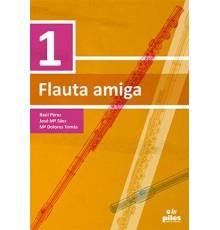 Flauta Amiga Vol. 1