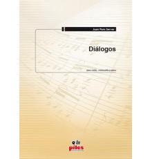 Diálogos para Violin, Violoncello y